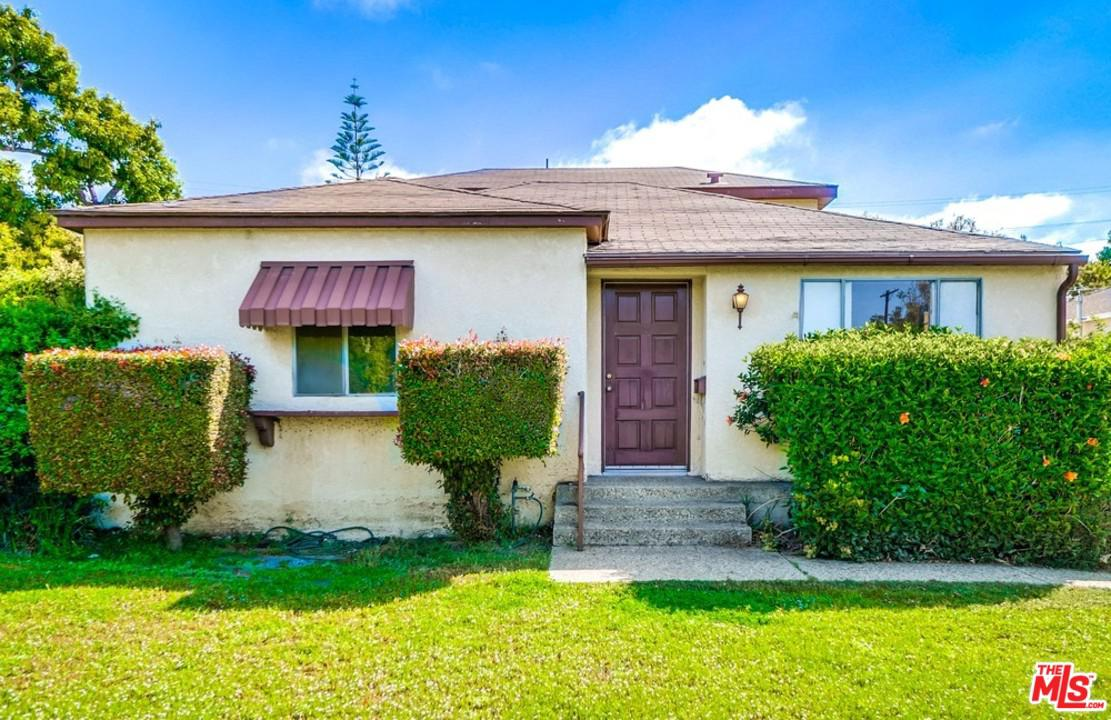 2758 BURKSHIRE, Los Angeles (City), CA 90064