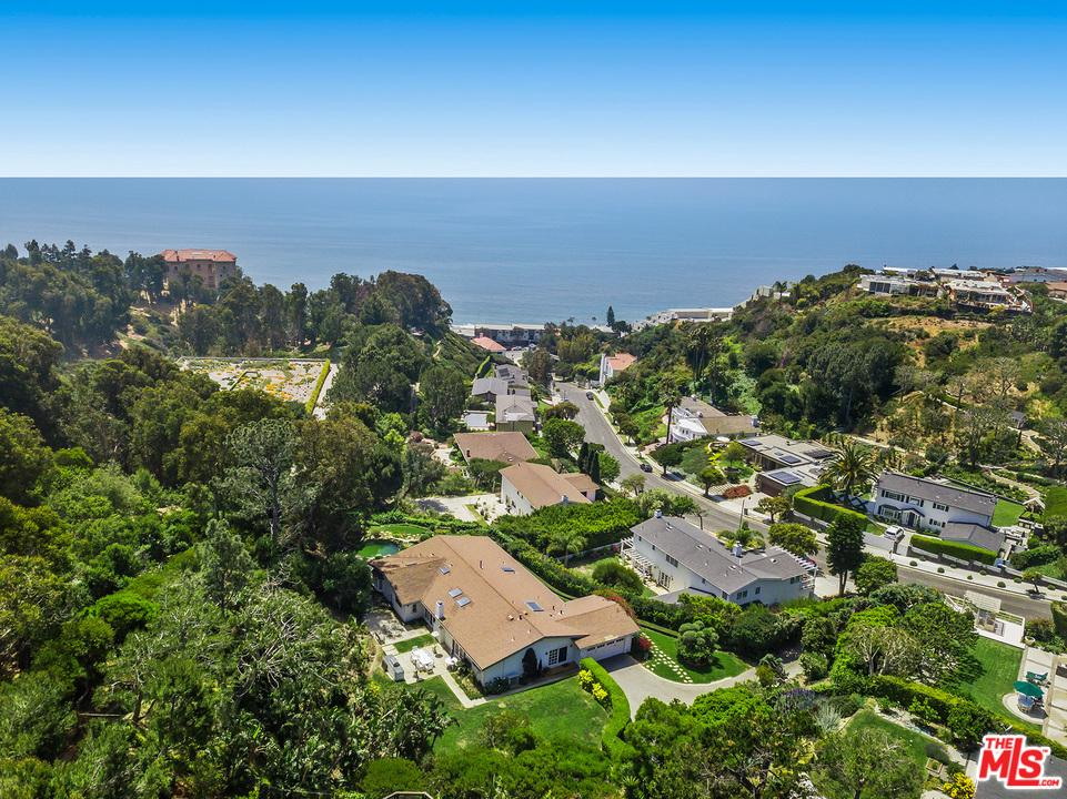 250 SURFVIEW, Pacific Palisades, CA 90272