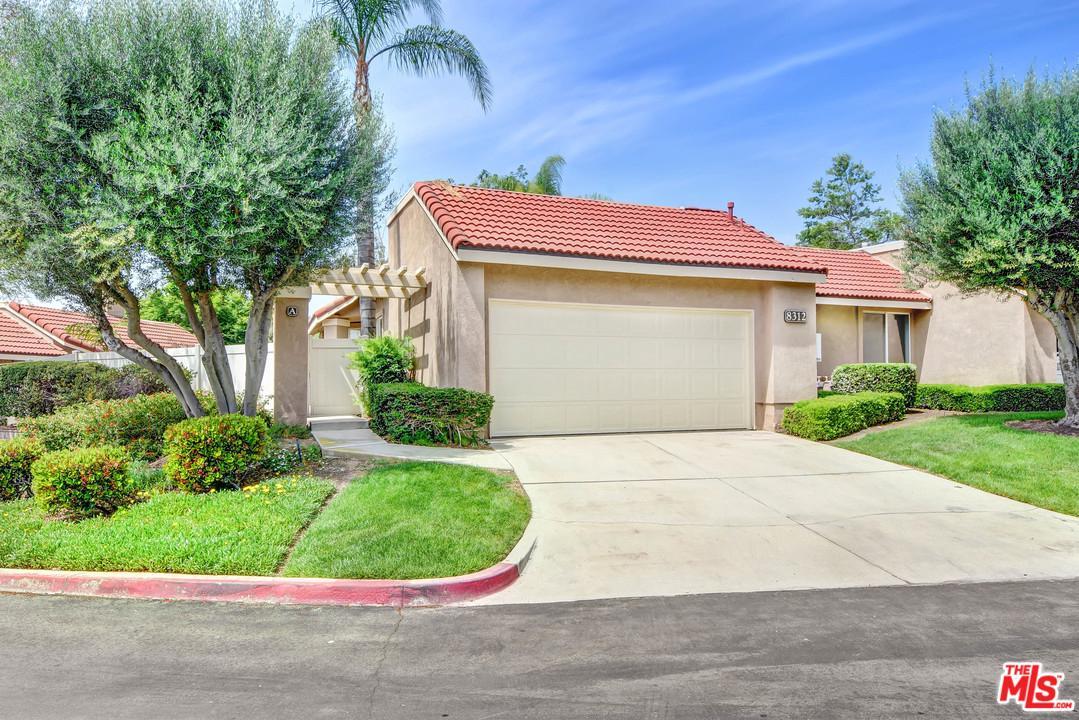 8312 GABRIEL, Rancho Cucamonga, CA 91730