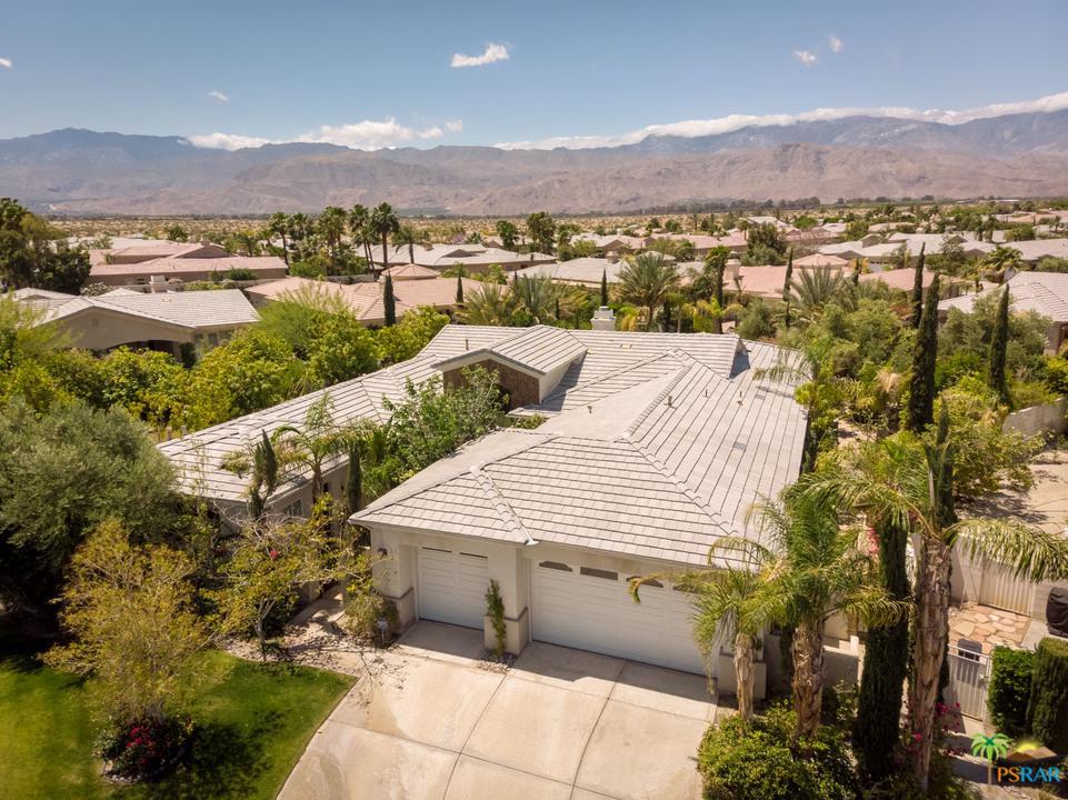 7 MAURICE, Rancho Mirage, CA 92270