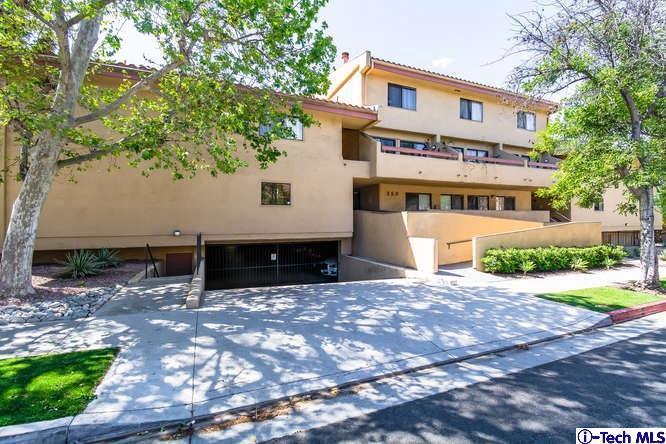 350 BURCHETT, Glendale, CA 91203