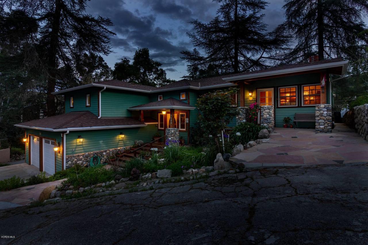 2315 TERRACE, Agoura Hills, CA 91301 - Twilight_Front-23