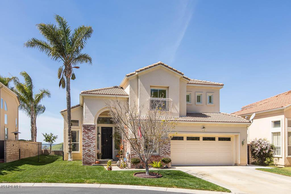 3013 OBSIDIAN, Simi Valley, CA 93063 - Front View