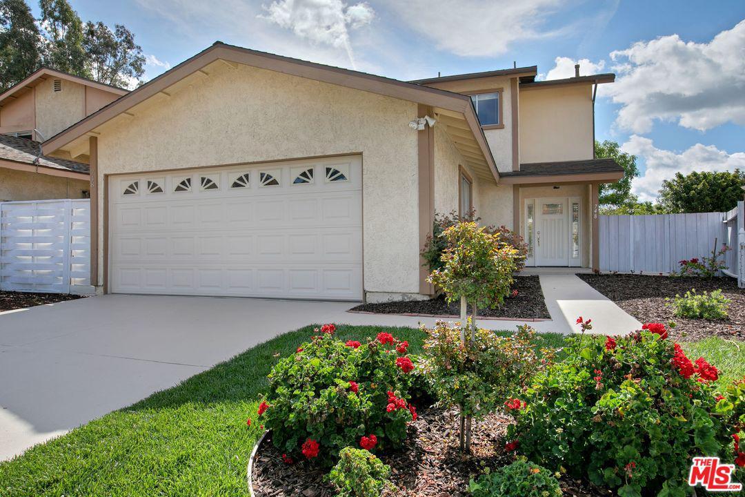 748 MASTERSON, Thousand Oaks, CA 91360