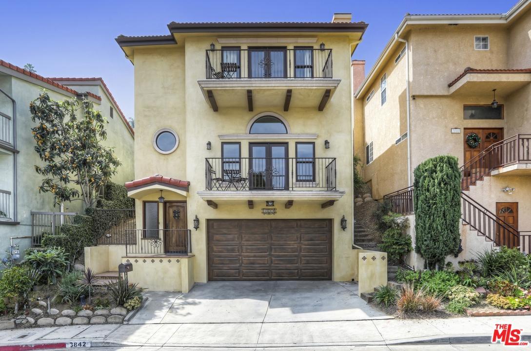 3842 INGLIS, Los Angeles (City), CA 90065
