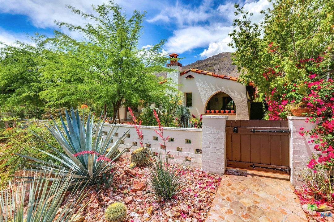 557 CALLE ENCILIA, Palm Springs, CA 92264