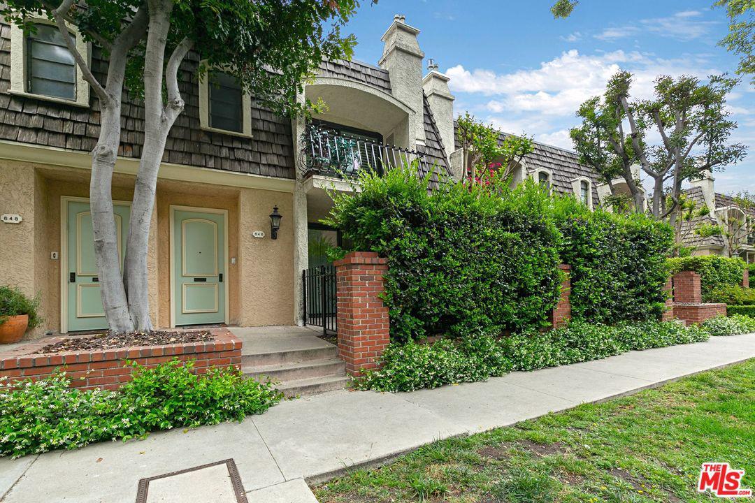 646 WILCOX, Los Angeles (City), CA 90004