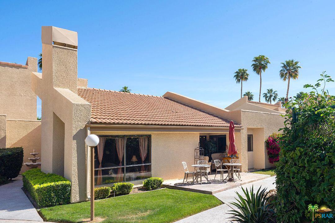 2965 AVERY, Palm Springs, CA 92264