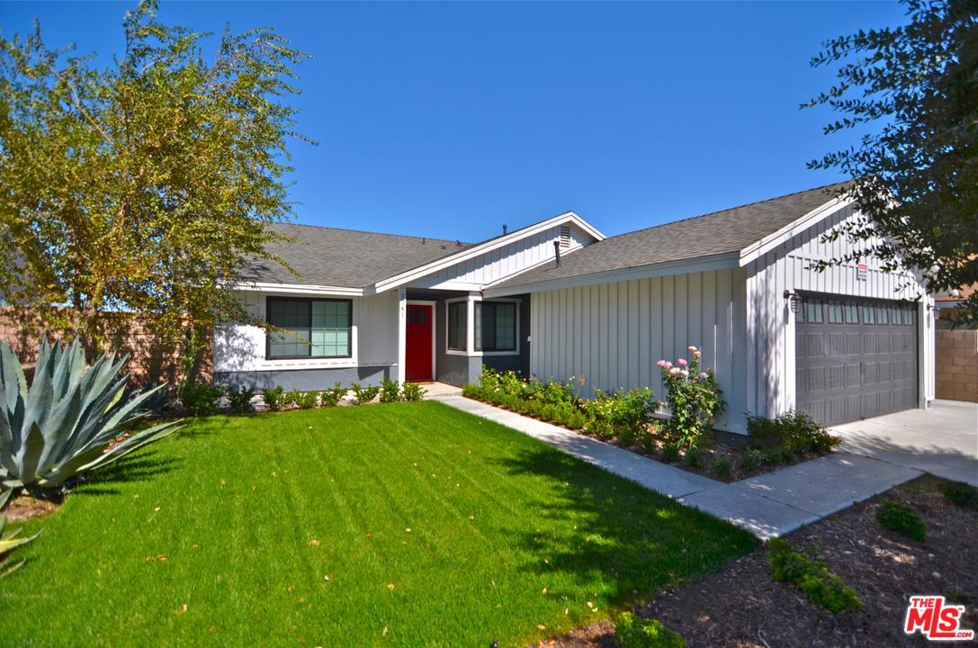 2741 JOJOBA, Palmdale, CA 93550