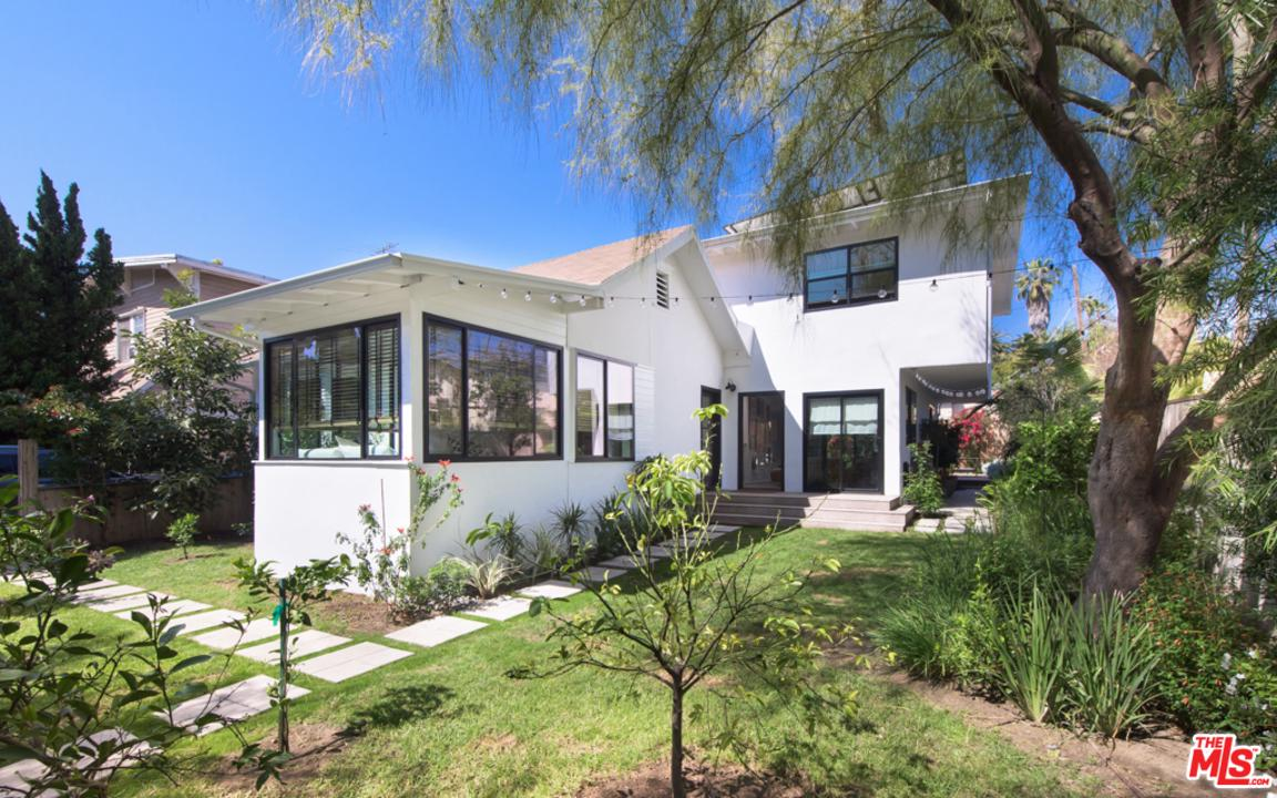 1163 CORONADO, Los Angeles (City), CA 90026