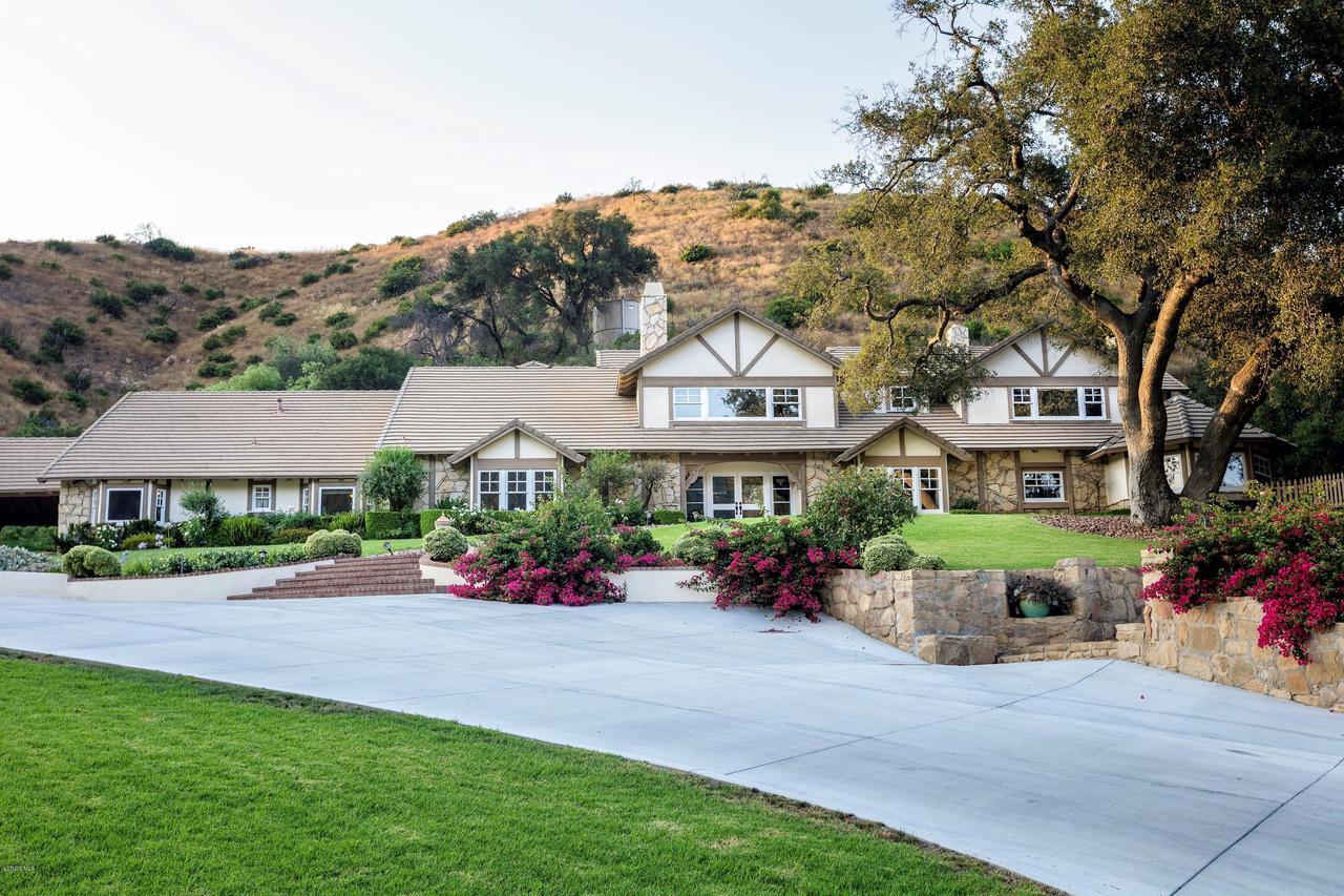 Thousand Oaks                                                                      , CA - $15,900,000