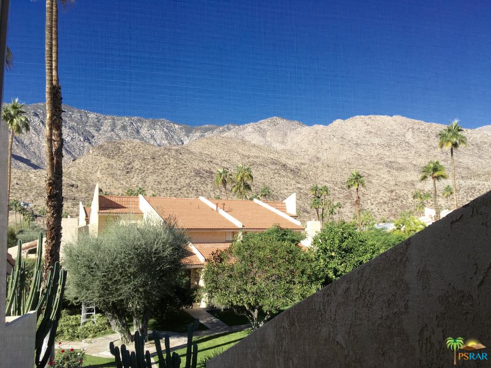 2600 PALM CANYON, Palm Springs, CA 92264