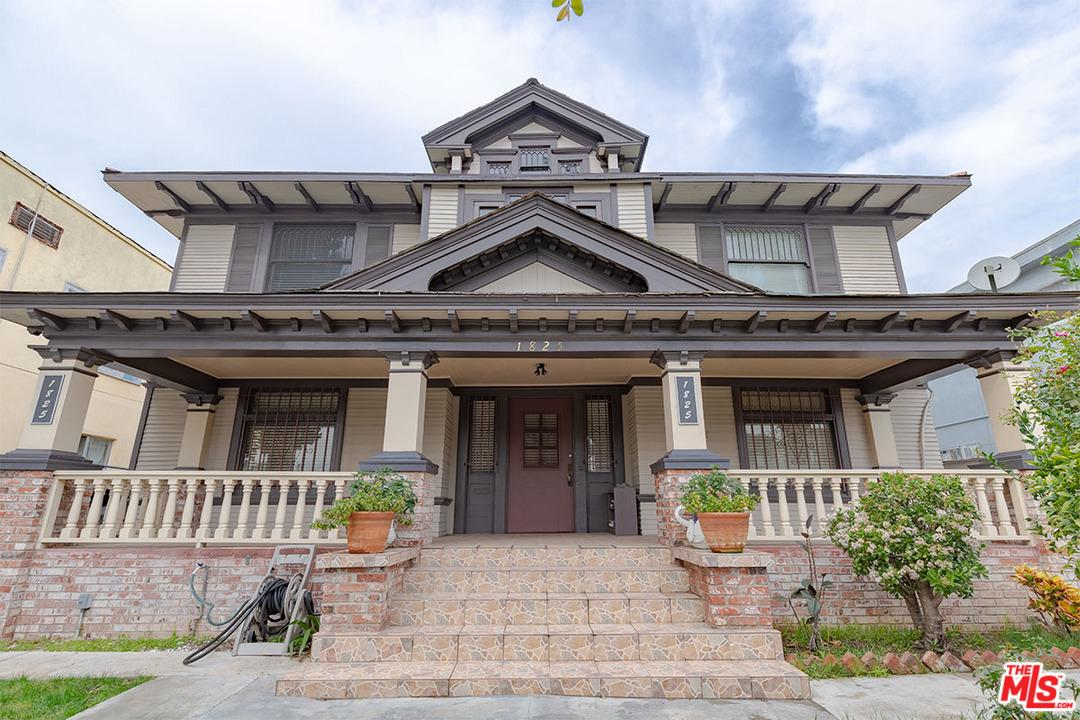 1825 OXFORD, Los Angeles (City), CA 90006