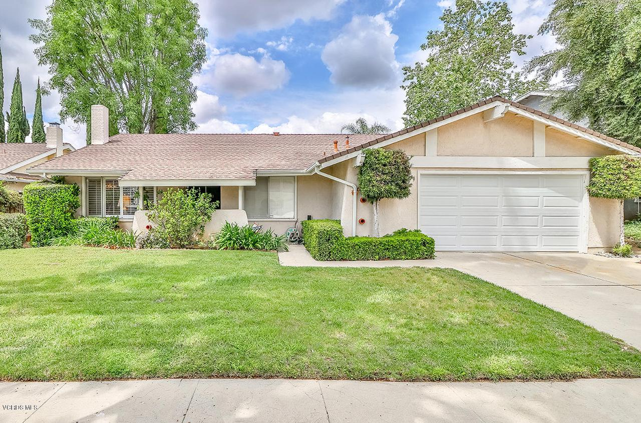 159 LOCUST, Oak Park, CA 91377 - aFront2