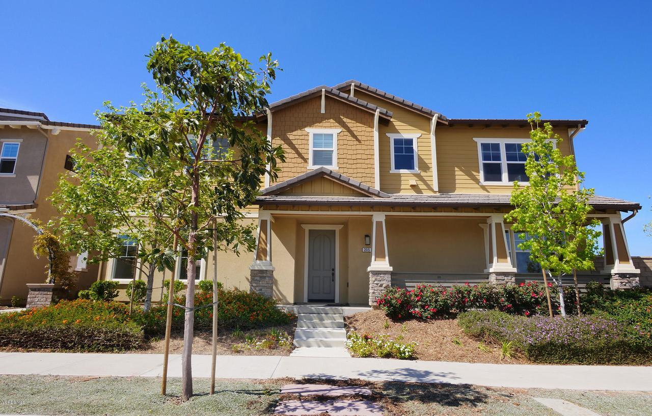205 TOWNSITE PROMENADE, Camarillo, CA 93010 - P1290080