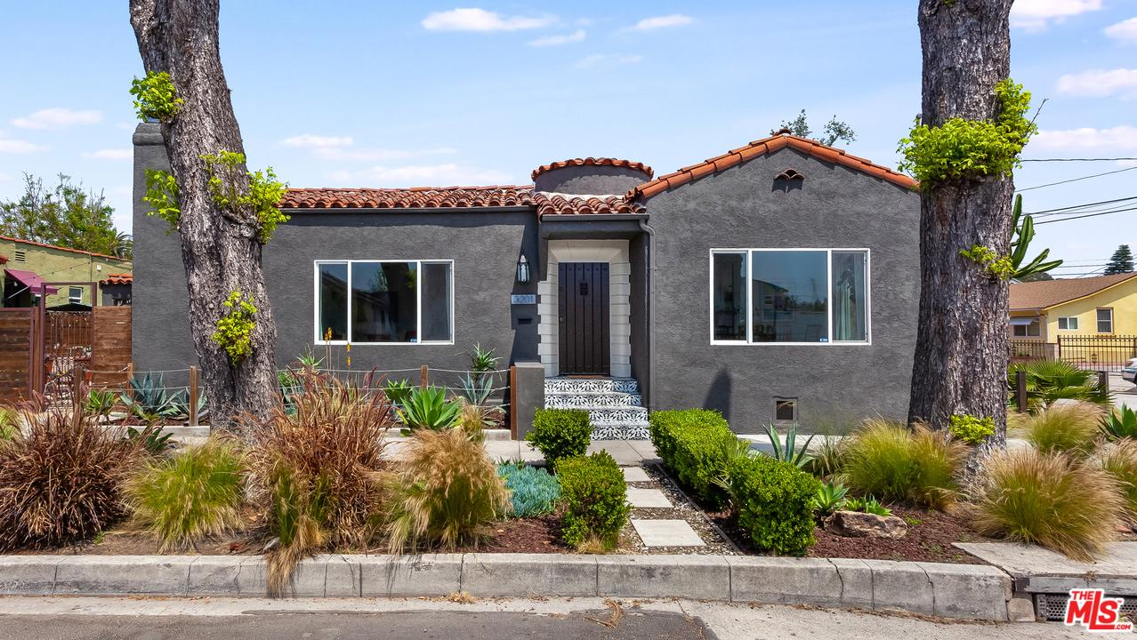 3201 GARDEN, Los Angeles (City), CA 90039
