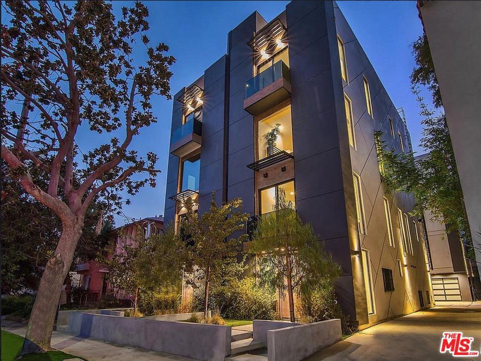 1349 GARDNER, Los Angeles (City), CA 90046