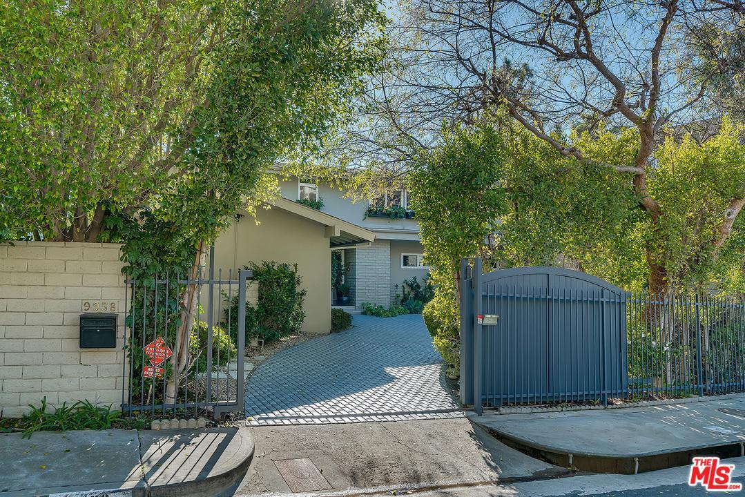9958 KIP, Beverly Hills, CA 90210