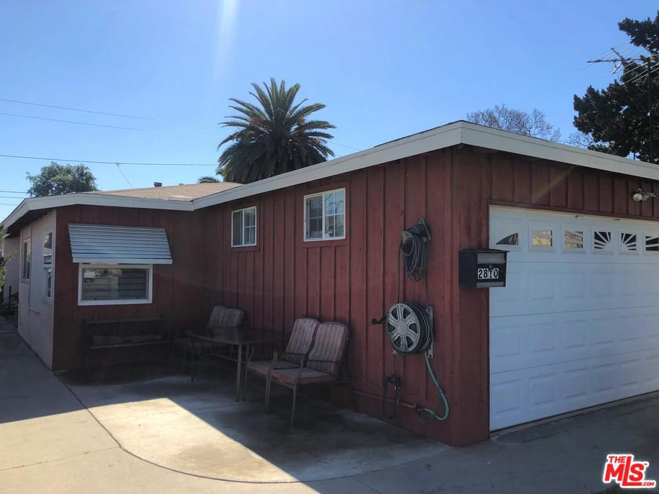 2810 DELTA, Long Beach, CA 90810
