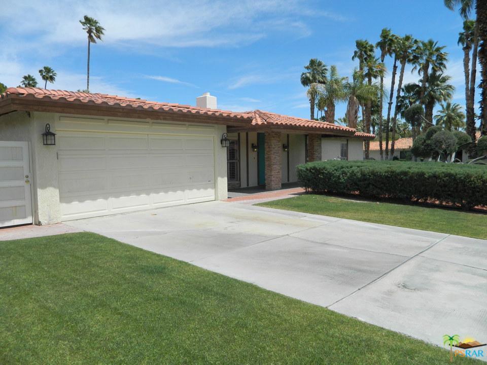 2990 VERA CRUZ, Palm Springs, CA 92264