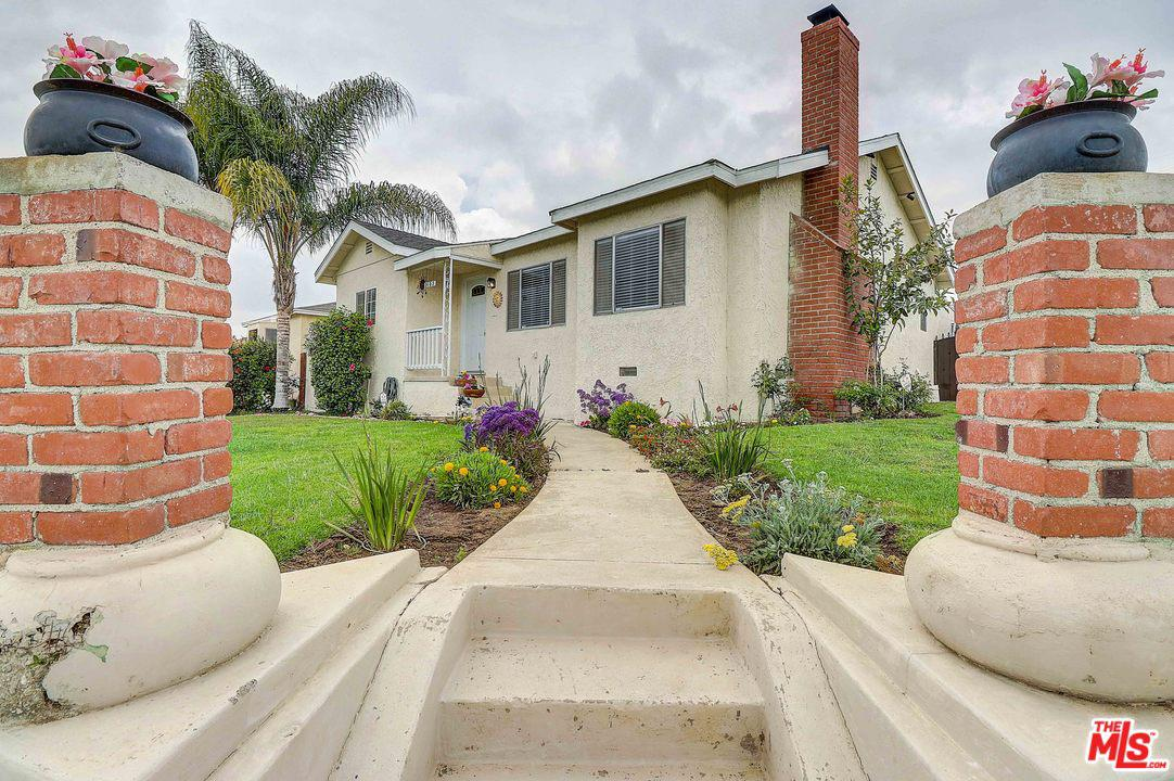 2103 109TH, Los Angeles (City), CA 90047