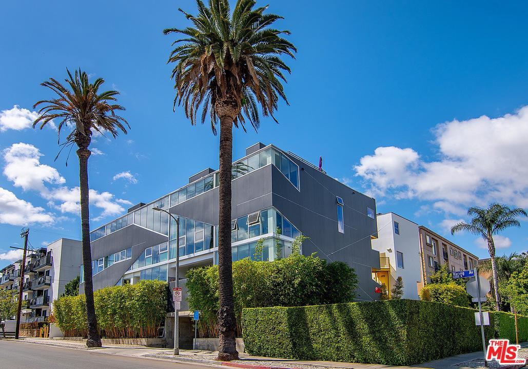 803 WILCOX, Los Angeles (City), CA 90038
