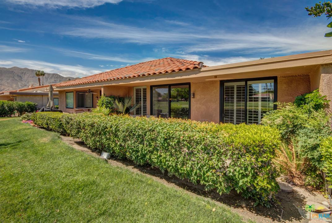 76 LA CERRA, Rancho Mirage, CA 92270