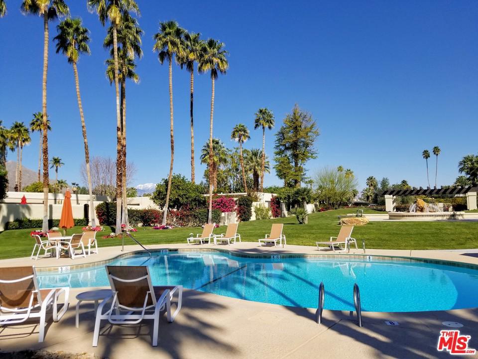 437 HERMOSA, Palm Springs, CA 92262
