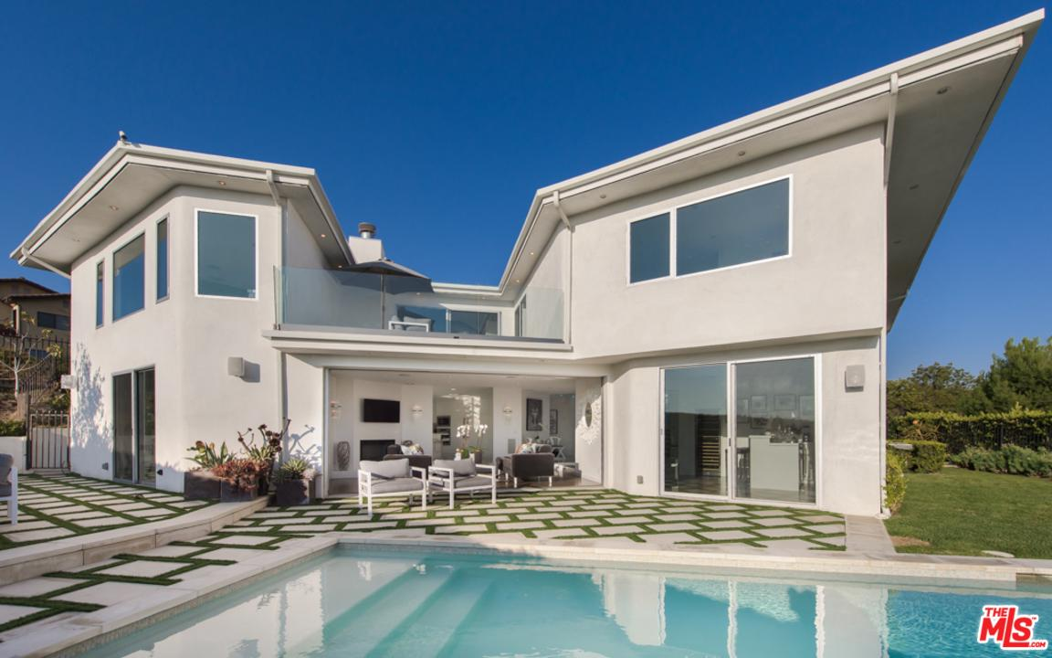 2379 VENUS Drive - Sunset Strip / Hollywood Hills West, California