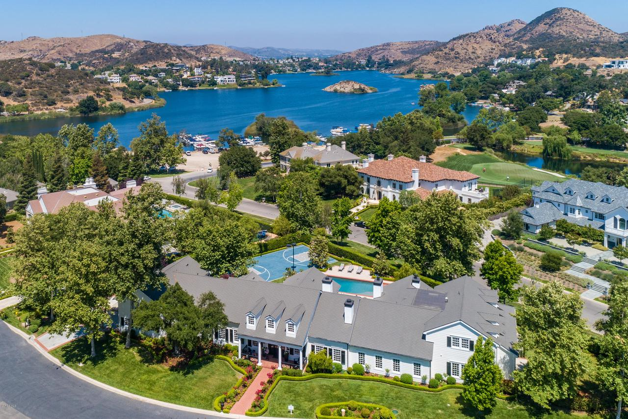 Photo of 2186 MARSHBROOK ROAD, Westlake Village, CA 91361