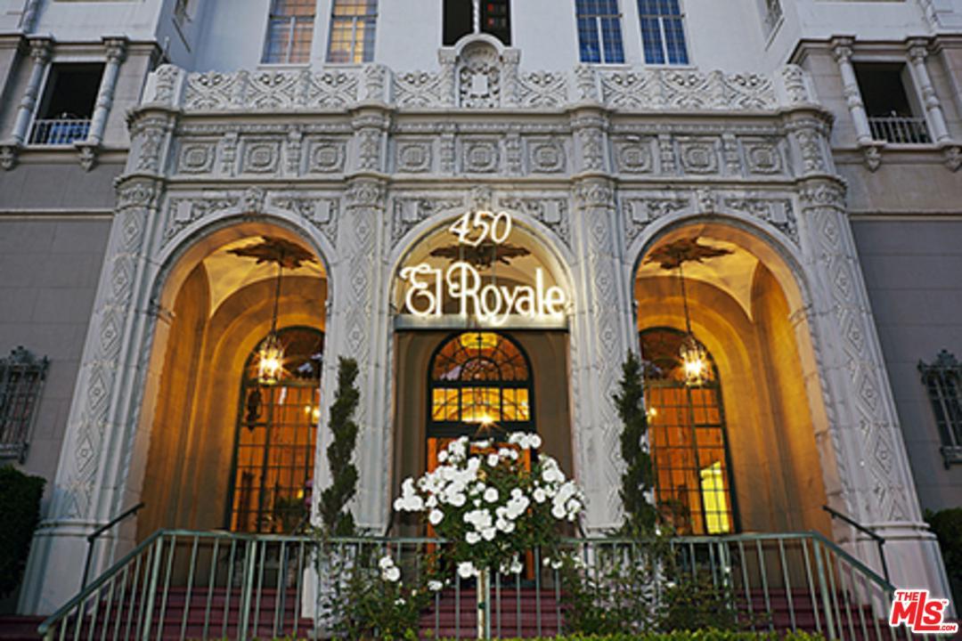 Photo of 450 N ROSSMORE AVE, Los Angeles, CA 90004