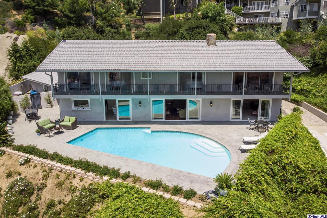 Glendale                                                                      , CA - $2,300,000