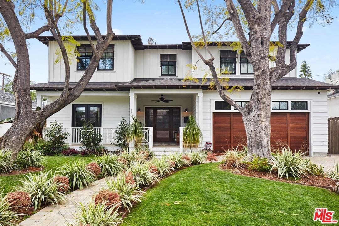 Photo of 4651 VAN NOORD AVE, Sherman Oaks, CA 91423