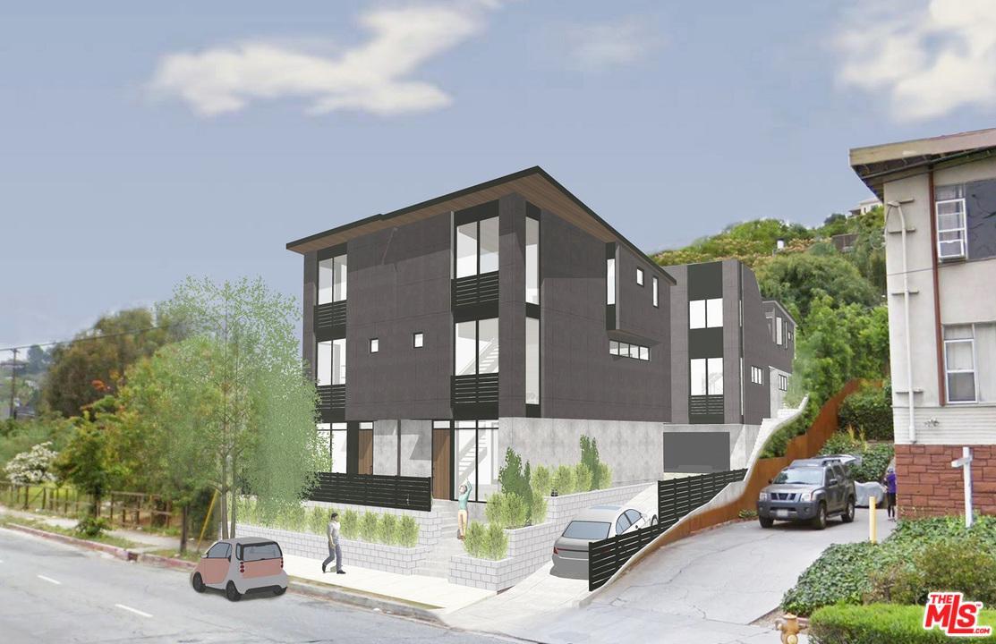 2601 IVAN HILL TER, LOS ANGELES, California