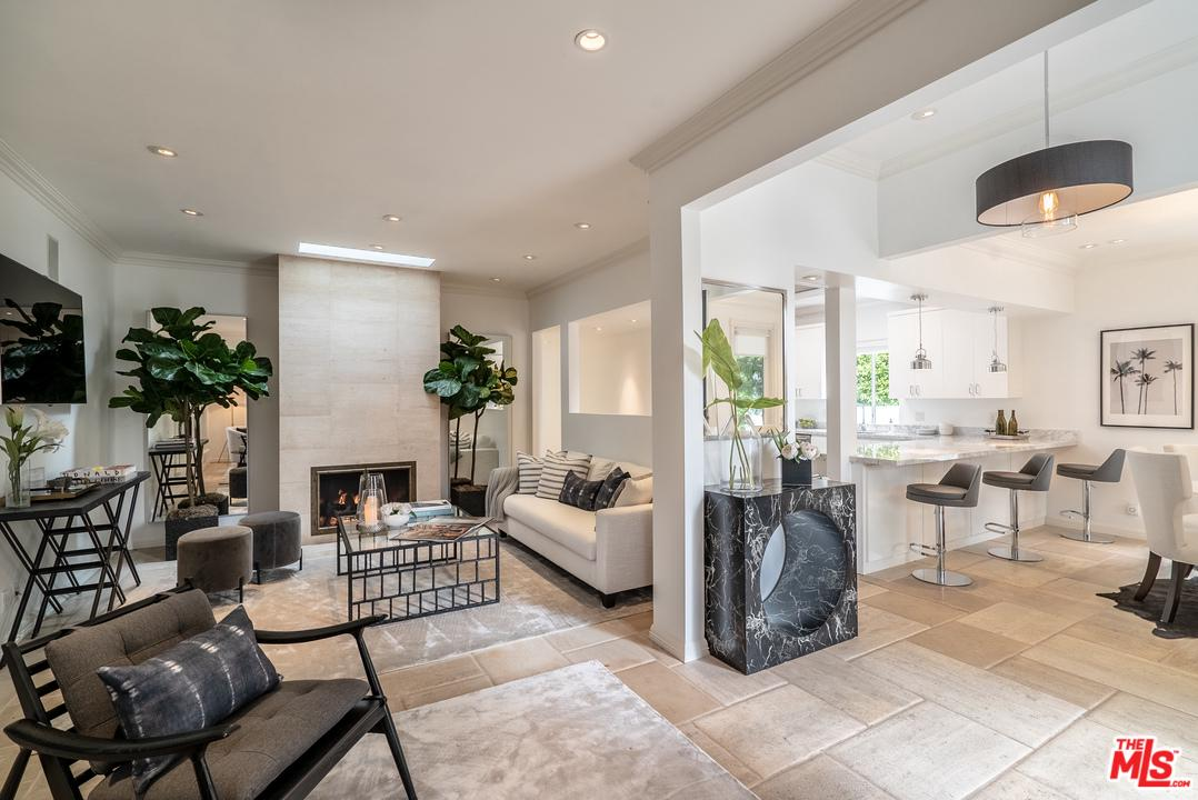 Photo of 8913 ASHCROFT AVE, West Hollywood, CA 90048