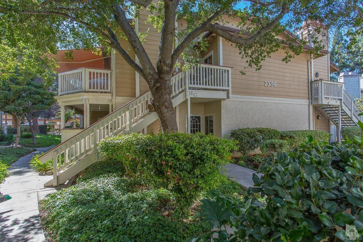 Photo of 2396 PLEASANT WAY #H, Thousand Oaks, CA 91360