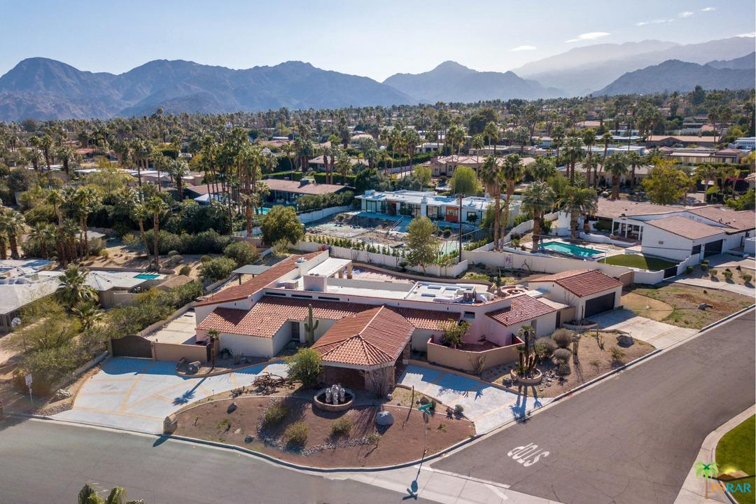 Photo of 72965 SHADOW MOUNTAIN DR, Palm Desert, CA 92260