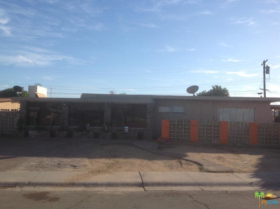 Photo of 83111 BEACHWOOD Avenue, Indio, CA 92201