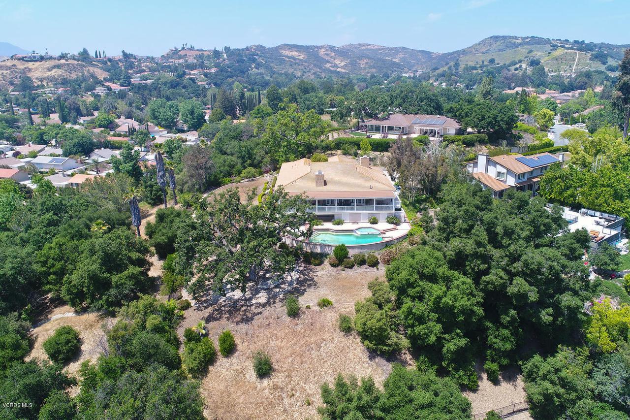 Photo of 976 RANCH HOUSE ROAD, Westlake Village, CA 91361