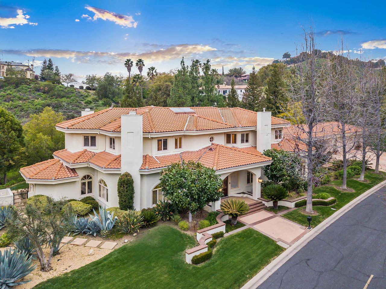 Photo of 735 COUNTRY VALLEY ROAD, Westlake Village, CA 91362