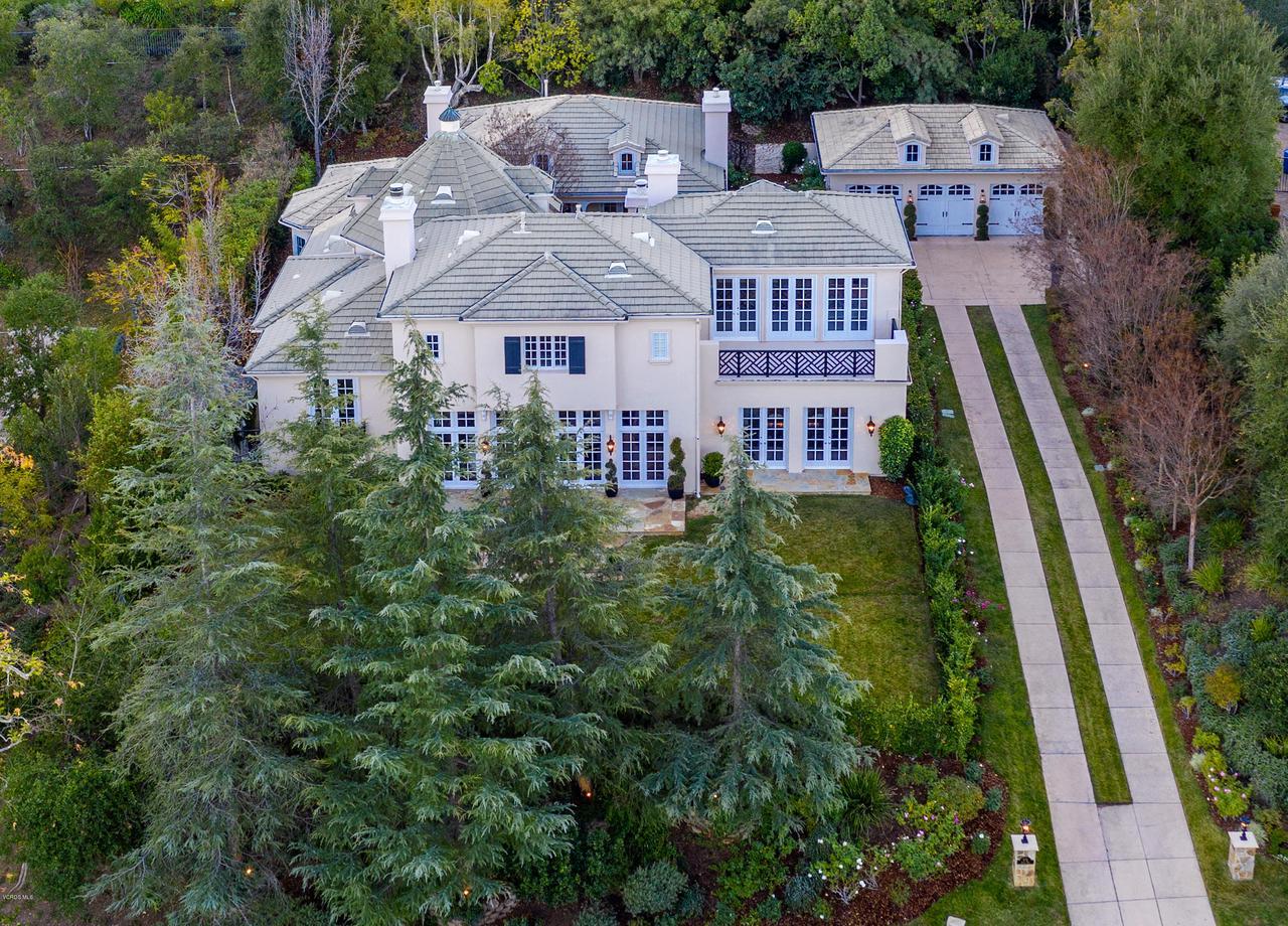 Thousand Oaks                                                                      , CA - $3,695,000