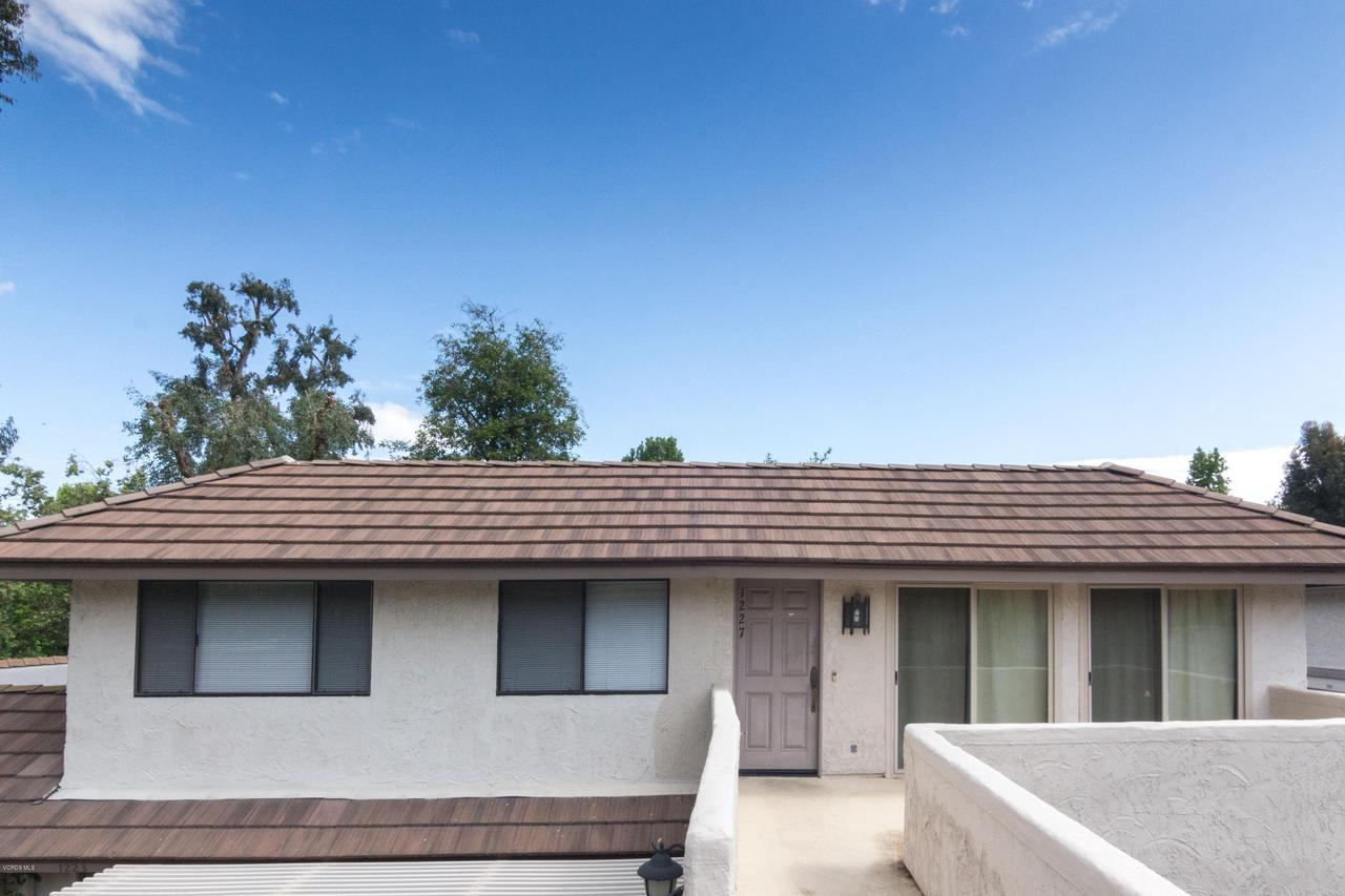 Photo of 1227 KIRKFORD WAY, Westlake Village, CA 91361