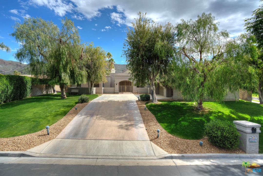 Photo of 38430 MARACAIBO CIR, Palm Springs, CA 92264