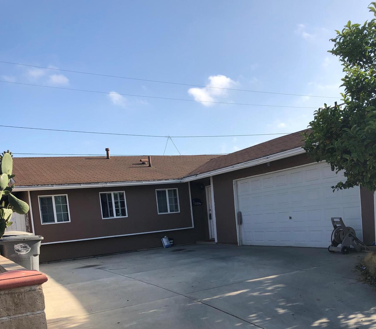 Photo of 1532 MORRIS STREET, Oxnard, CA 93030