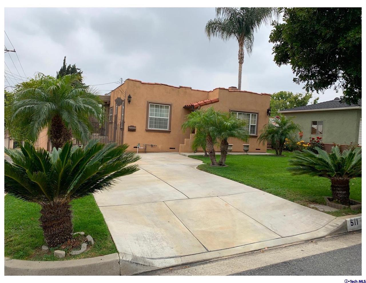 Photo of 511 SOUTH SUNSET DRIVE, Burbank, CA 91501
