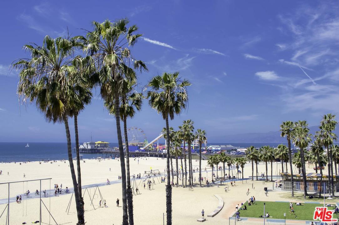 Photo of 11 MARINE TERRACE, Santa Monica, CA 90401