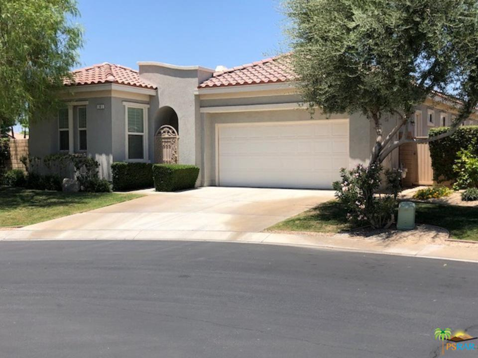 Photo of 4 PYRAMID LAKE CT, Rancho Mirage, CA 92270
