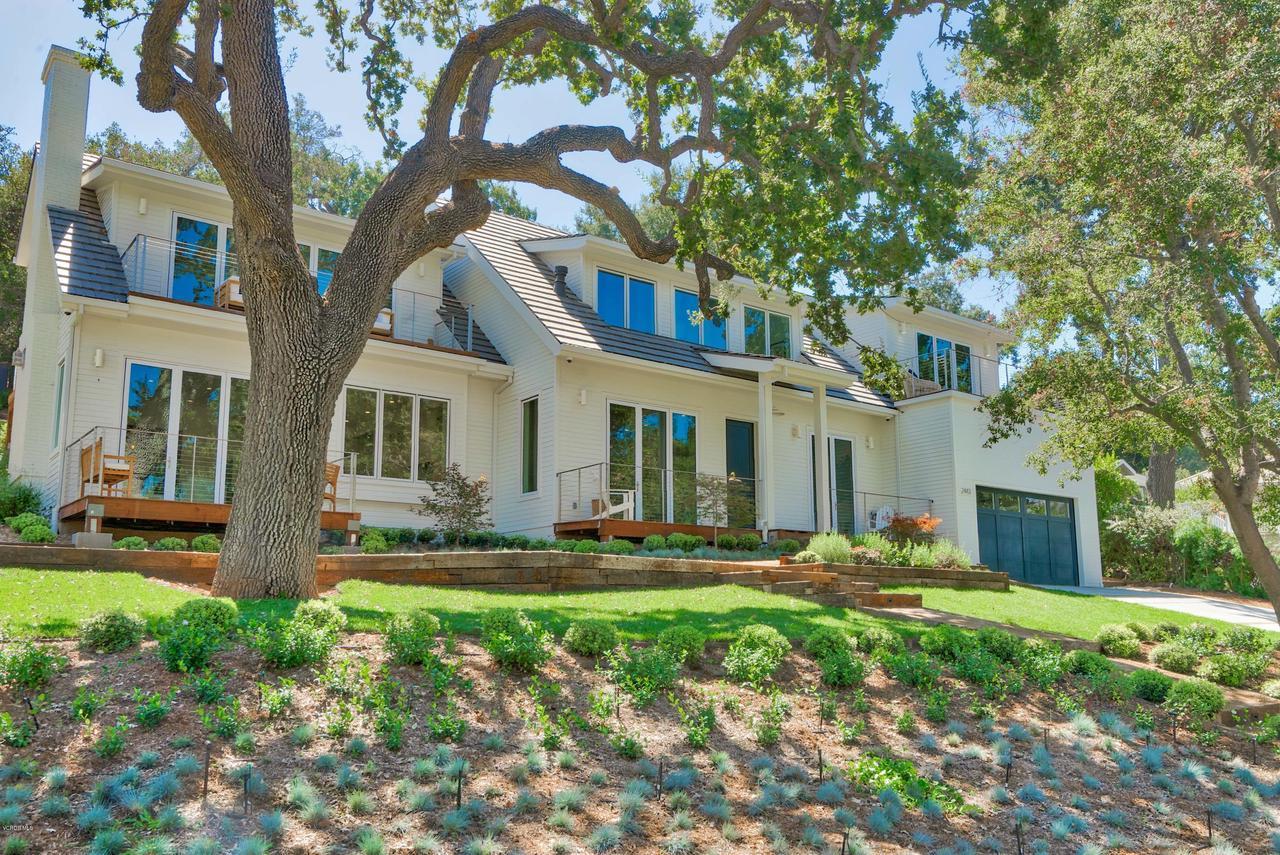 Thousand Oaks                                                                      , CA - $3,950,000