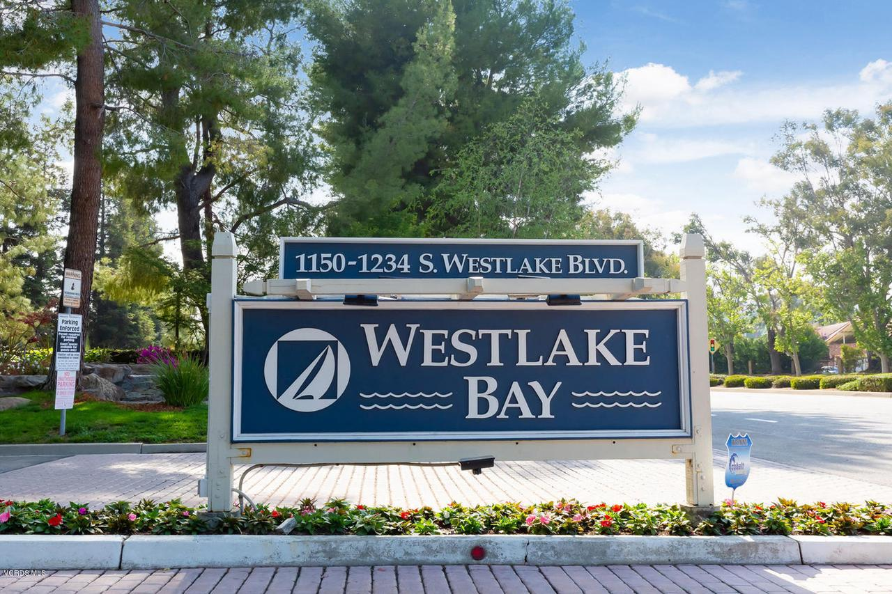 Photo of 1228 SOUTH WESTLAKE BOULEVARD #E, Westlake Village, CA 91361