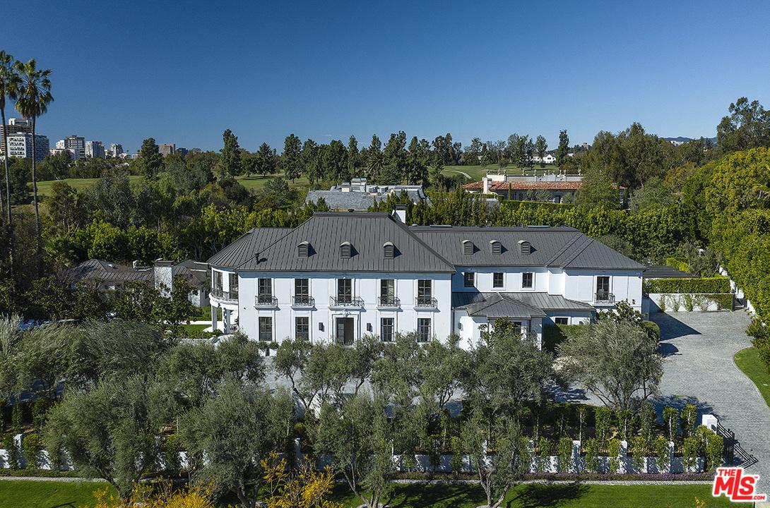 Photo of 837 GREENWAY DR, Beverly Hills, CA 90210